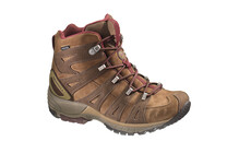 Merrell Avian Light Mid Frost Waterproof dark earth